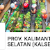 Pendaftaran Pengumuman PPDB Prov KALSEL 2019/2020