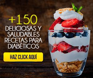 Recetas Saludables Para Diabéticos