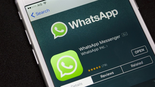 Whatsapp PDF DOCX XLSX