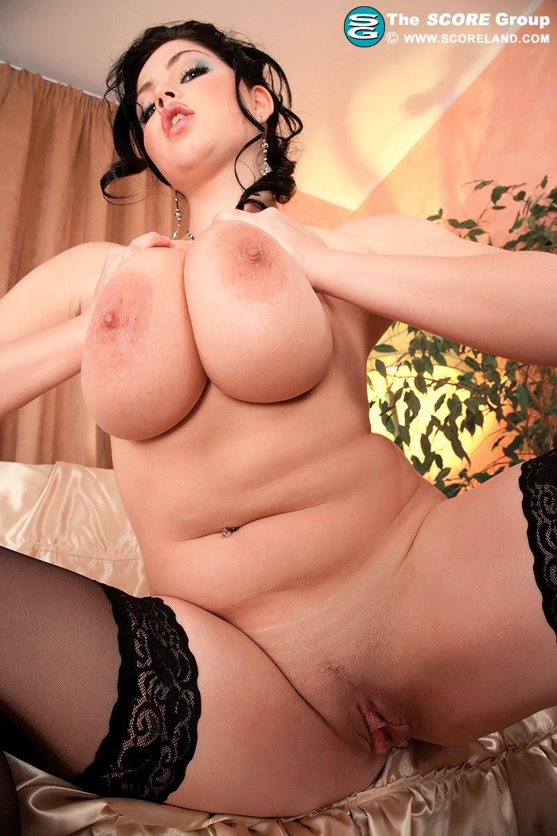 Enormous black boob galleries