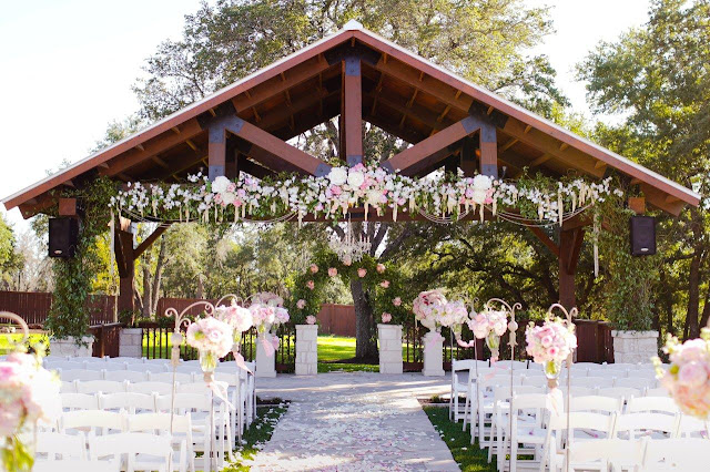 Wedding Venues In Georgetown Tx