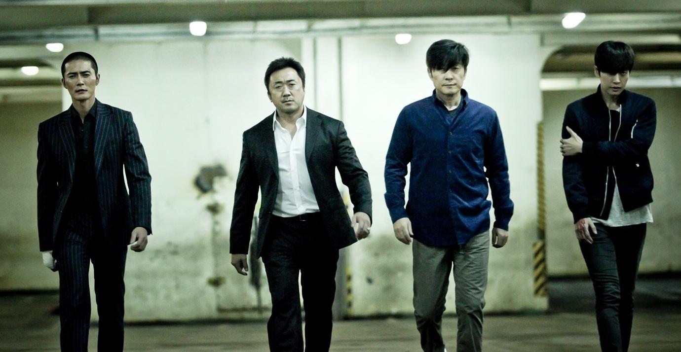 Untuk memerangi kejahatan yang meningkat, Kepala Polisi meminta Detektif Oh Goo Tak (Kim Sang Joong) untuk membentuk tim yang terdiri dari para penjahat. Dia saat ini diskors dari kepolisian karena menggunakan kekuatan yang berlebihan. Dia kemudian mengumpulkan anggota tim: Park Woong Chul (Ma Dong Suk) yang merupakan gangster, Lee Jung Moon (Park Hae Jin) yang merupakan pembunuh berantai termuda dengan kecerdasan luar biasa dan Jung Tae Soo (Jo Dong Hyuk) yang merupakan pembunuh bayaran . Inspektur Polisi Yoo Mi Young (Kang Ye Won) juga bergabung dengan tim dan dia mencoba agar orang-orang ini bekerja sebagai tim dengan menangani mereka secara rasional dan terkadang secara emosional.