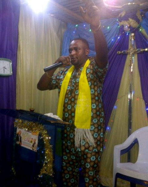 prophet emokpae great