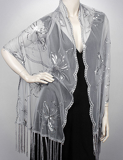 Buy Ladies Scarves Shawls Wraps for all Seasons Spring ...