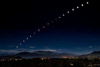 July's total lunar eclipse is the biggest in the 21st century.