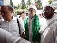 Aktor Intelektual Kriminalisasi Habib Rizieq dan Aktivis GNPF MUI Terungkap, Ini Orangnya