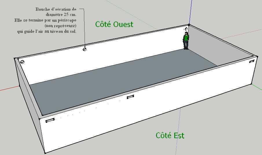 aeration maison humide awesome finest les risques de. Black Bedroom Furniture Sets. Home Design Ideas