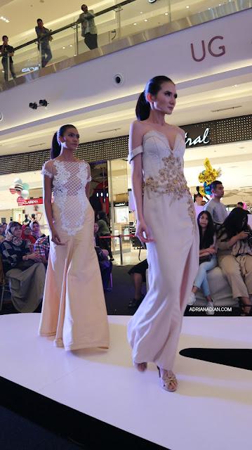 Neo in Style Fashion Show Runaway Neo Soho Mall Arta Moda Nafil Apim