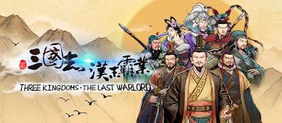 THREE KINGDOMS: THE LAST WARLORD MOD APK + OBB DOWNLOAD