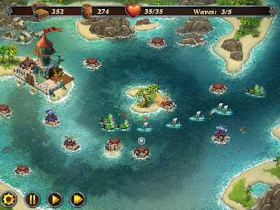 Fort Defense Game For Pc Terbaru 2016