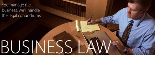 Mengenal Hukum Bisnis
