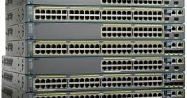 Cisco 2960 Switch Default IP address & username password