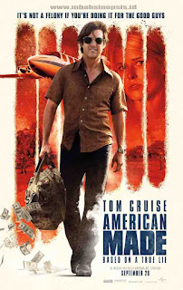 Download American Made (2017) Subtitle Indonesia