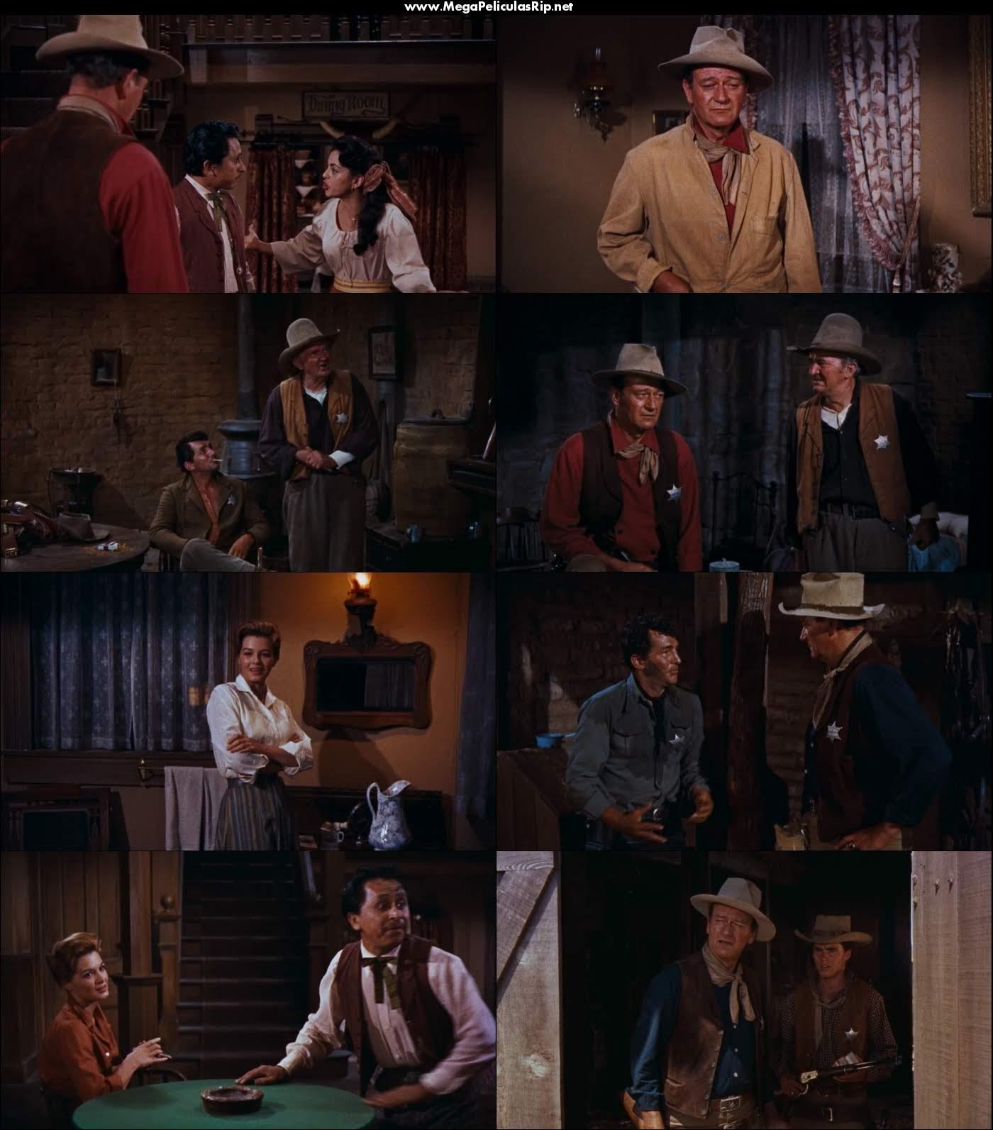 Rio Bravo 1080p Latino