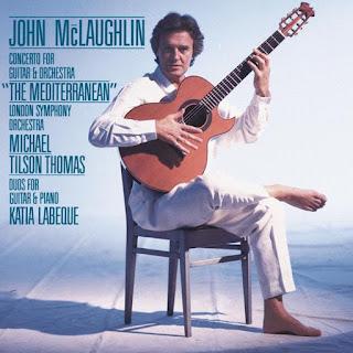John McLaughlin - 1990 - The Mediterranean Concerto