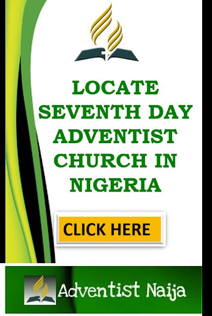 locate sda church in nigeria