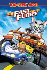 Nonton Tom and Jerry: The Fast and the Furry (2005)