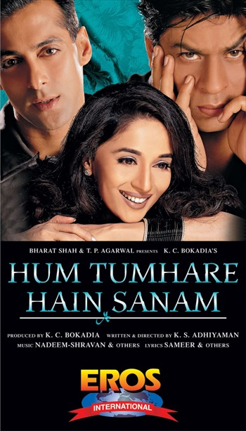 Hum Tumhare Hain Sanam 2002 Hindi Movie Download