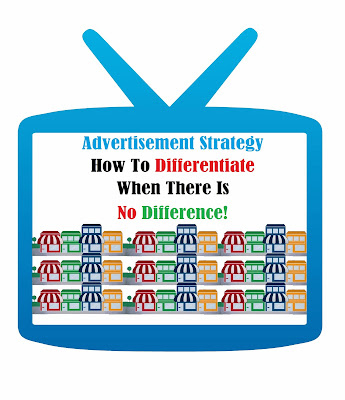 Advertisement strategy for a small business