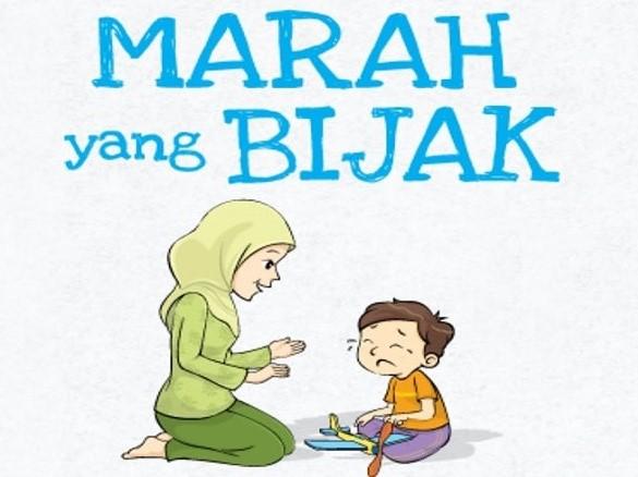 Marah Dalam Islam