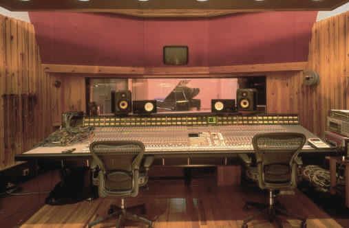 Jerry's Brokendown Palaces: Bearsville Studios, Speare Road