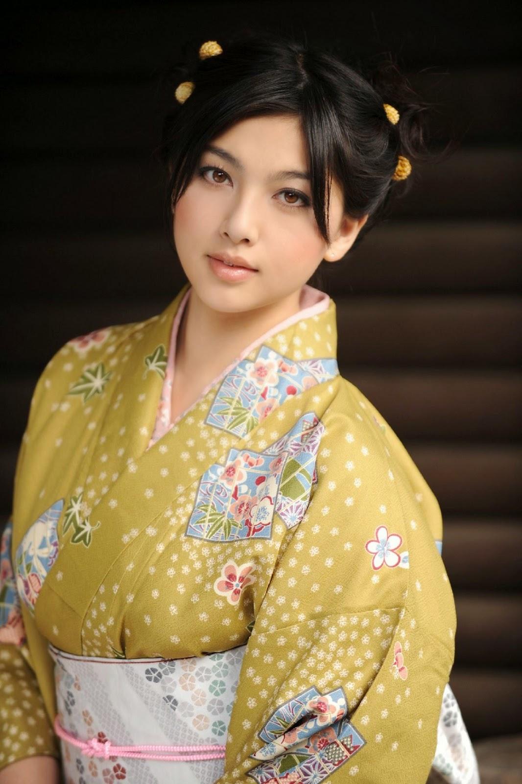 Saori Hara naked 655