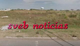Hallan bolsas con presuntos restos humanos en Fraccionmiento Nuevo Veracruz