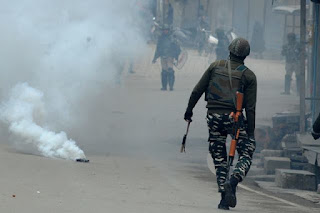 Indian troops martyr 2 Kashmiri youth in Pulwama
