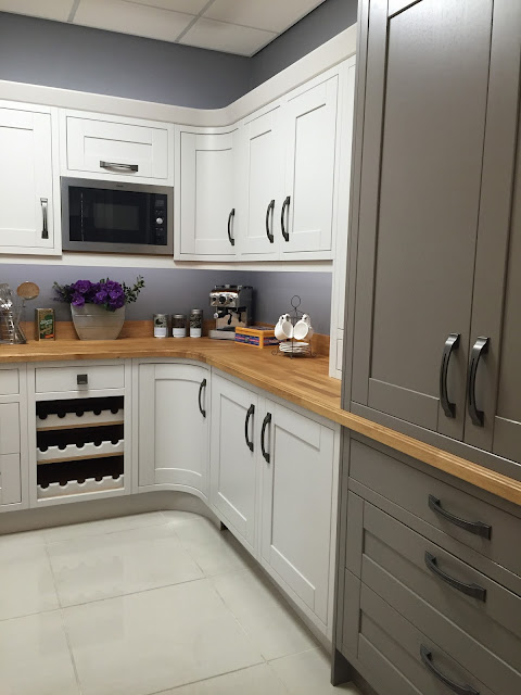 DIY Kitchens Harewood