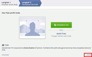 Cara Membuat Facebook | Cara Daftar Facebook Baru