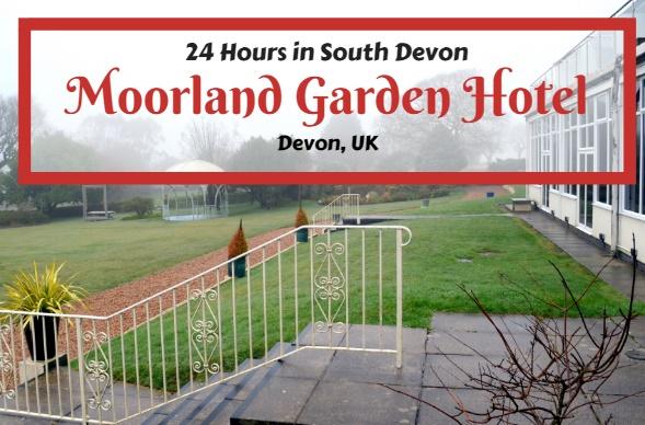 Moorland Garden Hotel Devon