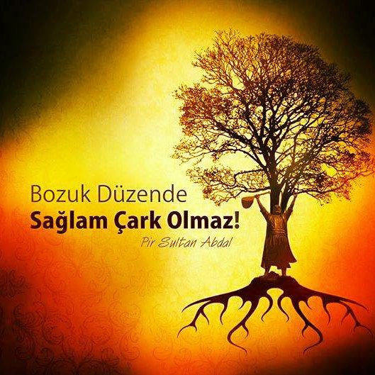 Pir Sultan Abdal Hayatı {featured}
