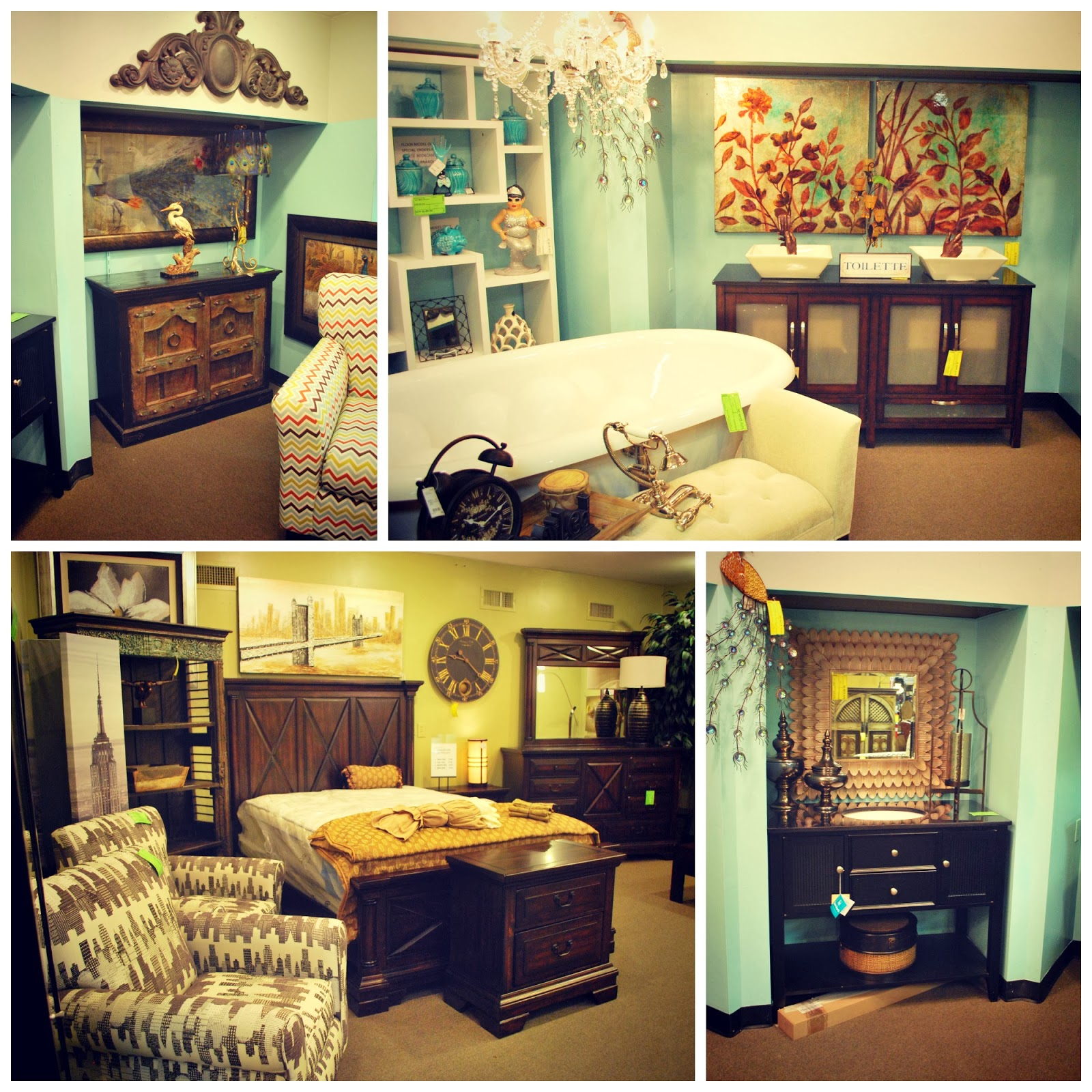 Home Furnishing Stores: Atlanta Consignment Stores: How To Sell Furniture And Home