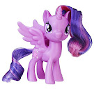 My Little Pony Friendship Moments Twilight Sparkle Brushable Pony