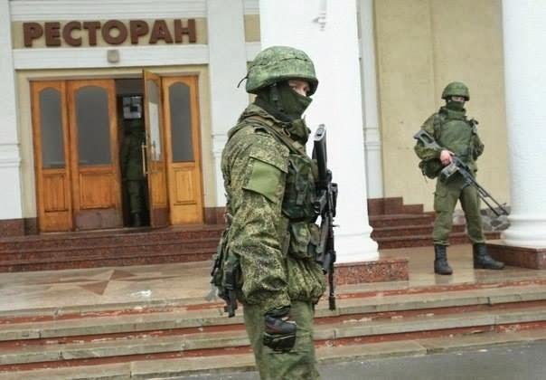Urgente! Rússia INVADE a Ucrânia!