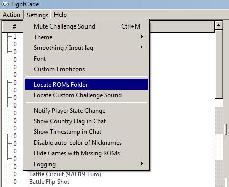 Bra]H4(k3rhoo0D : Tudo Sobre: FightCade Emulador + Todas as