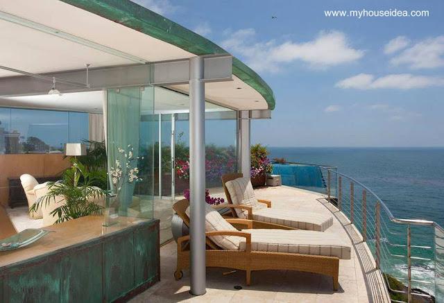 Casa de playa lujosa en Laguna Beach
