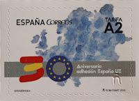 30 ANIVERSARIO ADHESIÓN ESPAÑA UE