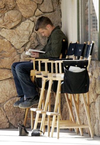 4 aces filming location set the o.c. behind the scenes benjamin mckenzie