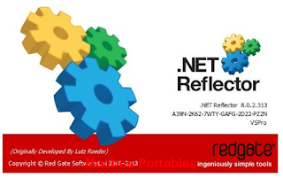 Red Gate .NET Reflector VSPro Portable