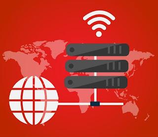 Apa itu VPN (Virtual Private Network) dan Cara Kerja VPN