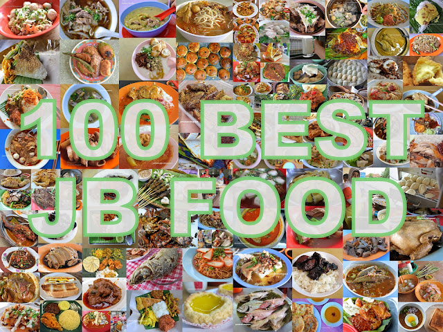 JB Johor Best Food