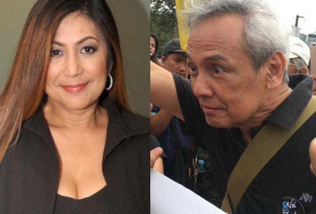 Vivian Velez: Jim's mother was part of 'Light A Fire Movement' --responsible for bombing different establishments