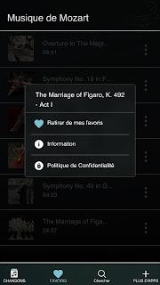Wolfgang Amadeus Mozart: Musique Classique Mozart%2BMusic%2BiPhone%2BScreenshot%2B3