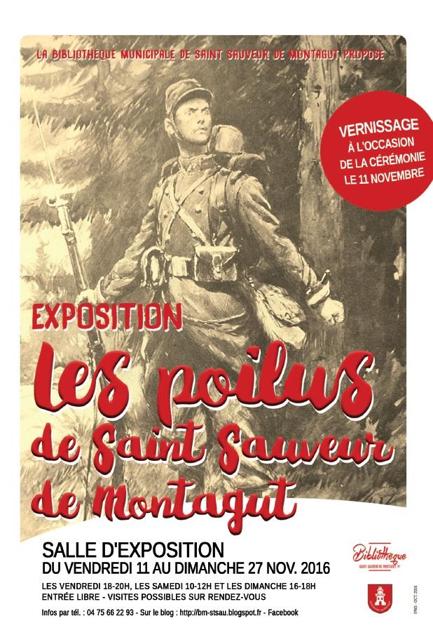 Le blog de la biblioth que municipale de saint sauveur de - Saint sauveur de montagut office du tourisme ...