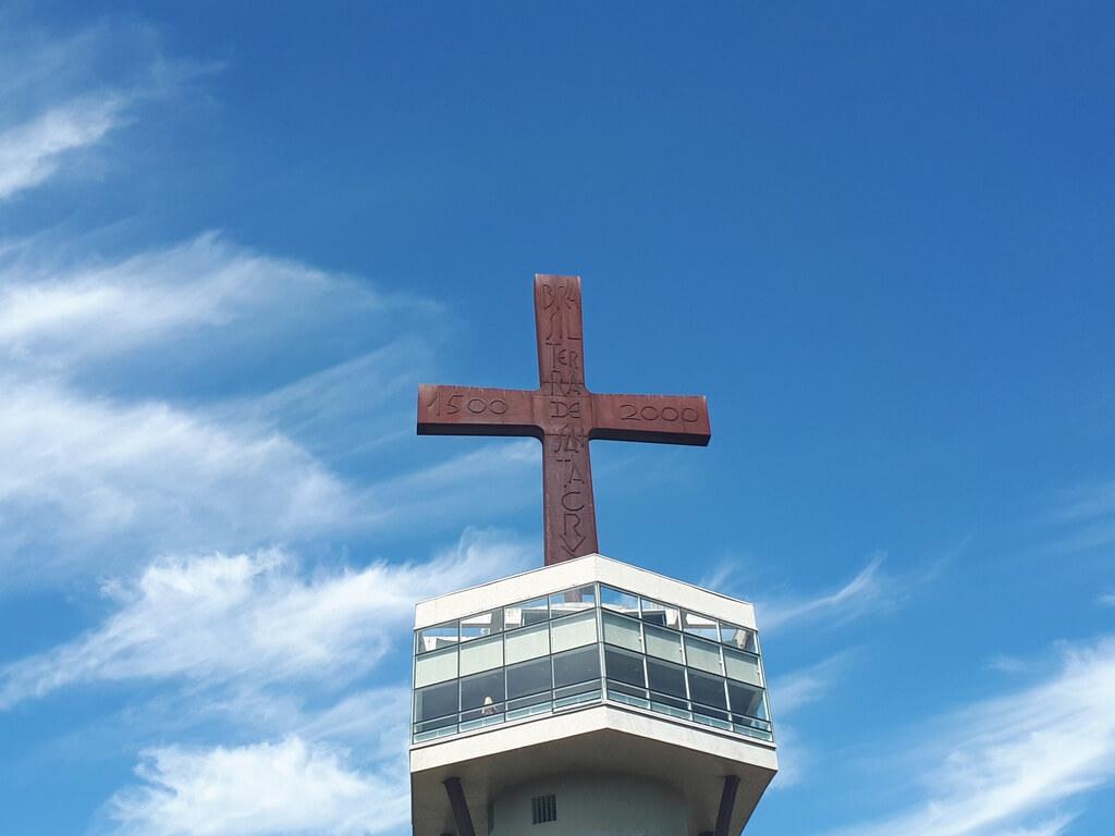 Torre Mirante do Morro do Cruzeiro Aparecida