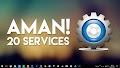 20 Services Windows (7, 8, 10) yang Aman untuk di Hentikan (disable)