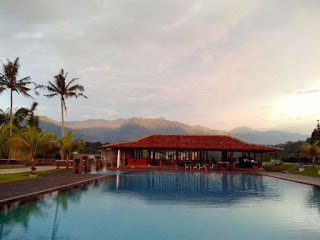 Istirahat Maksimal di Jimmers Mountain Resort