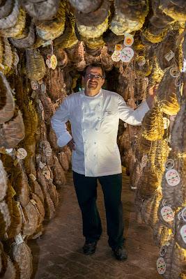 Cena esclusiva al Castello di Padernello con Chef Massimo Spigaroli 20 luglio Padernello (BS)