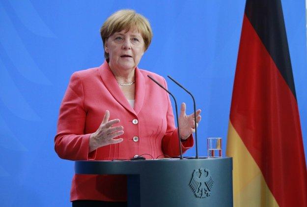 Γερμανία: Συρρικνώνονται τα ποσοστά των κομμάτων του κυβερνητικού συνασπισμού